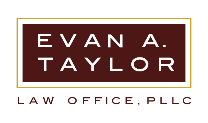 Evan Taylor Law Office